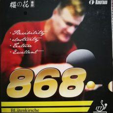 Kokutaku Blutenkirsche 868 rubber